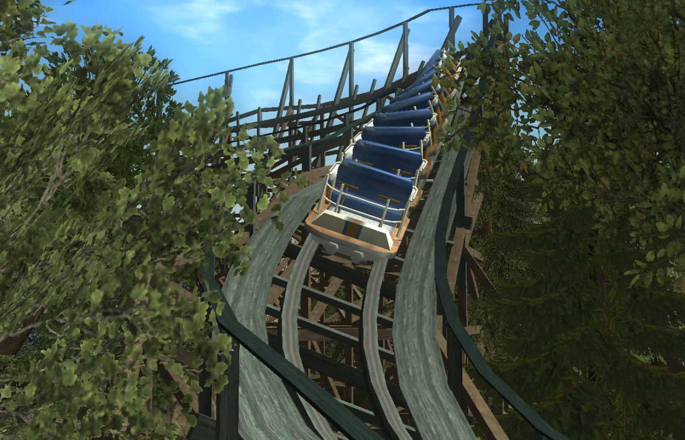 Thousands of Downloads for RCT and NoLimits - RCTgo