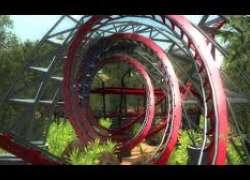Wing coaster B&M - Downloads - RCTgo