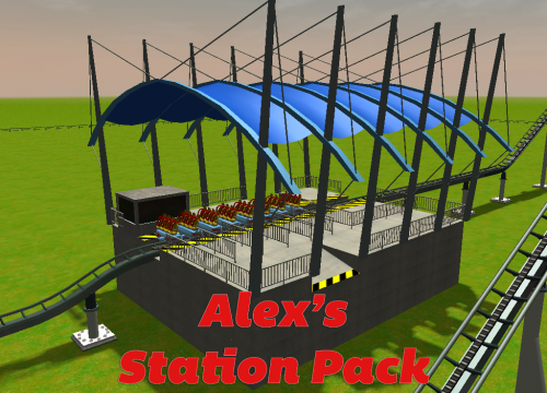 pack rct3